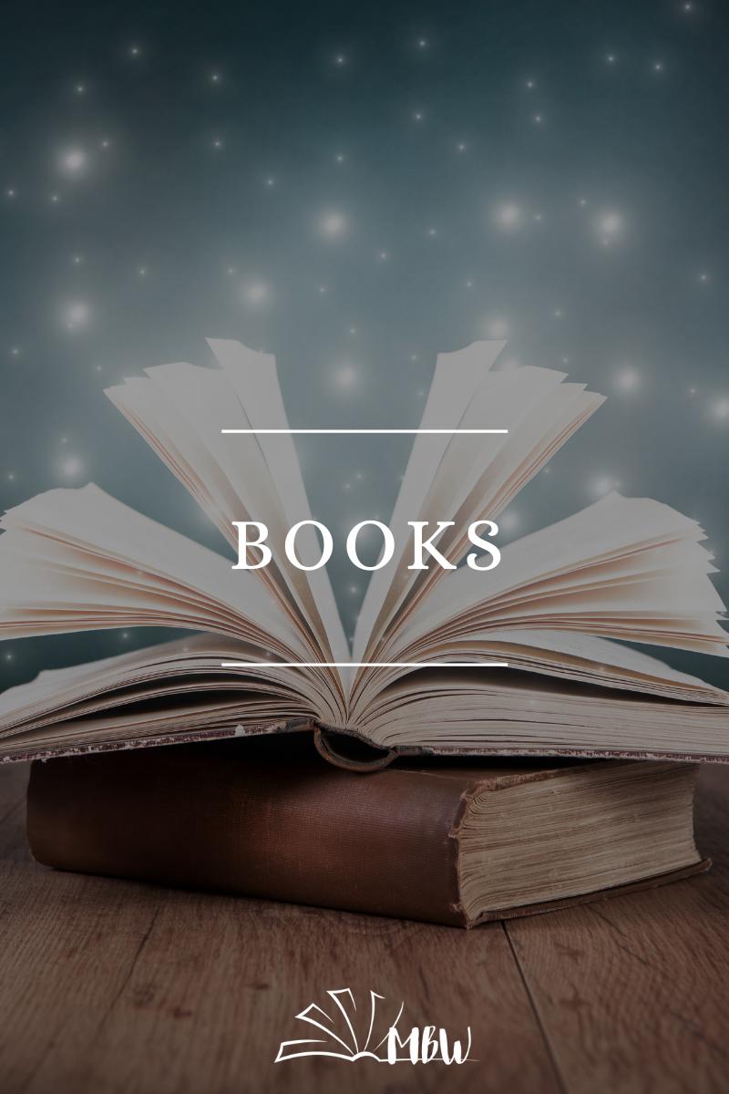 Books Blog Posts