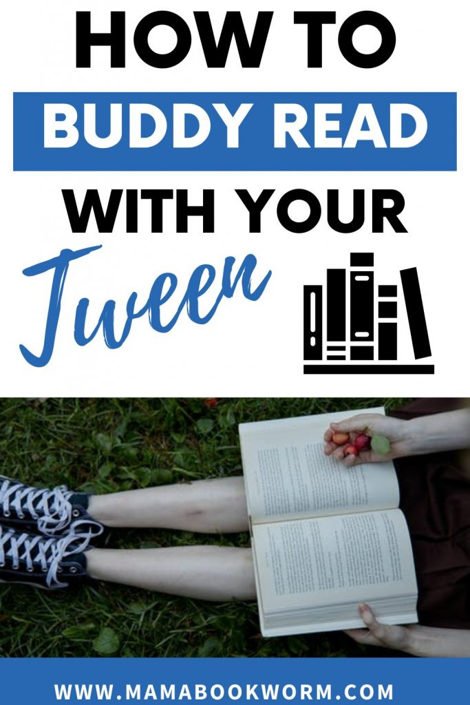 what is buddy reading?